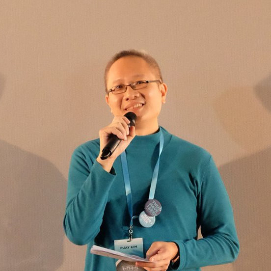 Teo Puay Kim, Director, Dharma In Action Limited
