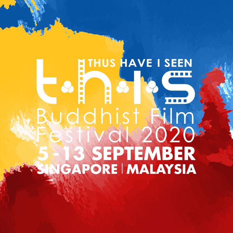 Thus Have I Seen Buddhist Film Festival 2020
