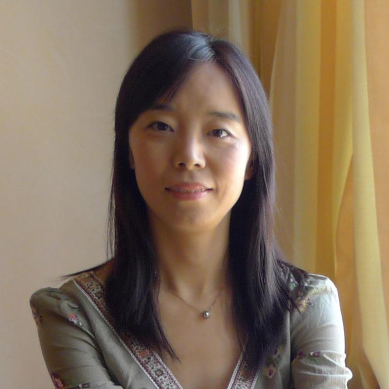 Lost Lotus movie director Liu Shu - THIS Buddhist Film Festival