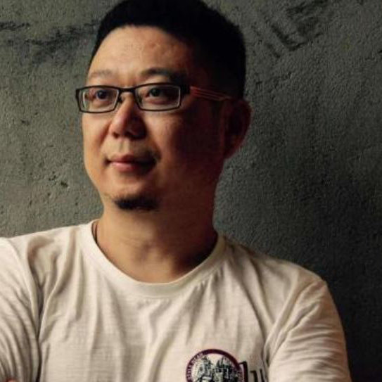 Music Monks director Luo Wen - THIS Buddhist Film Festival